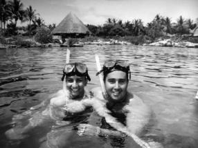 Snorkeling en Cancún